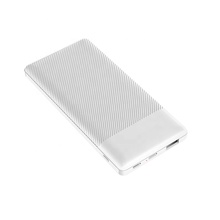 Neue produkt QC3.0 PD 18W schnelle lade tragbare mobile power 10000mAh