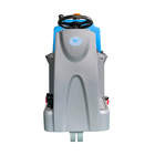 Small driving floor scrubber Small floor cleaning machine