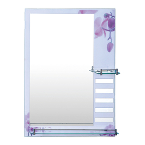 fashion 5mm thick clear silver mirror with good price