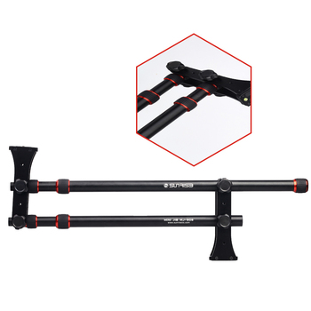 Sunrise carbon fiber jib crane for video camera