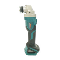 Professional and High-quality DAG100A Cordless Angle Grinder/Electrical Mini Grinder