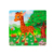 A4 kids custom paper jigsaw puzzle for gift