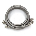 5FT washing machine water inlet hose with elbow
