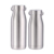 12oz Double Wall Stainless Steel Milk Jug