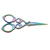 small scissor jack small size scissors titanizing scissors/Wide Bow scissors