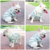 Pet Puppy Summer Shirt Small Dog Cat Pet Clothes Vest T Shirt New Pet T Shirt Poleras Para Perros Chaleco Dog Summer Clothes