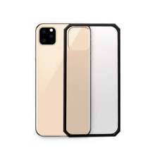 Hexagon rahmen <span class=keywords><strong>Acryl</strong></span> TPU Transparent Telefon Fall anti-shock bunte telefon fall Für iphone 11 Pro <span class=keywords><strong>Max</strong></span>/Für iphone X XR XS <span class=keywords><strong>Max</strong></span>