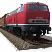 INTERNATIONAL SHIPPING AGENT railway shipping to europe
