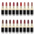 Color 25 to 42 MISS ROSE 42 Matte colors Waterproof Long Lasting lipstick