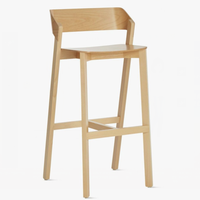 Modern Commercial Bar Furniture Nordic Design Counter Stool