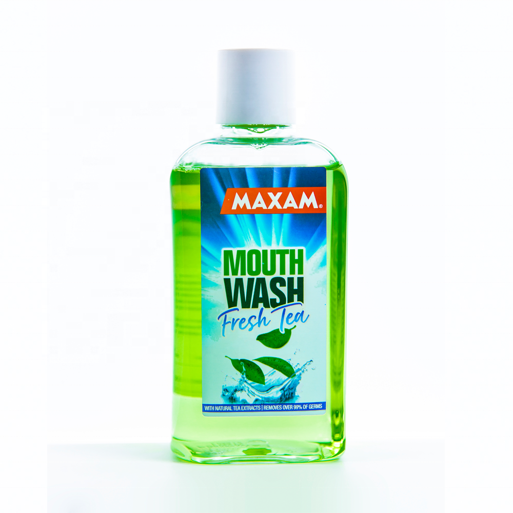 Maxam Lavar a Boca Fresca Chá Hu PT-MS280TFT