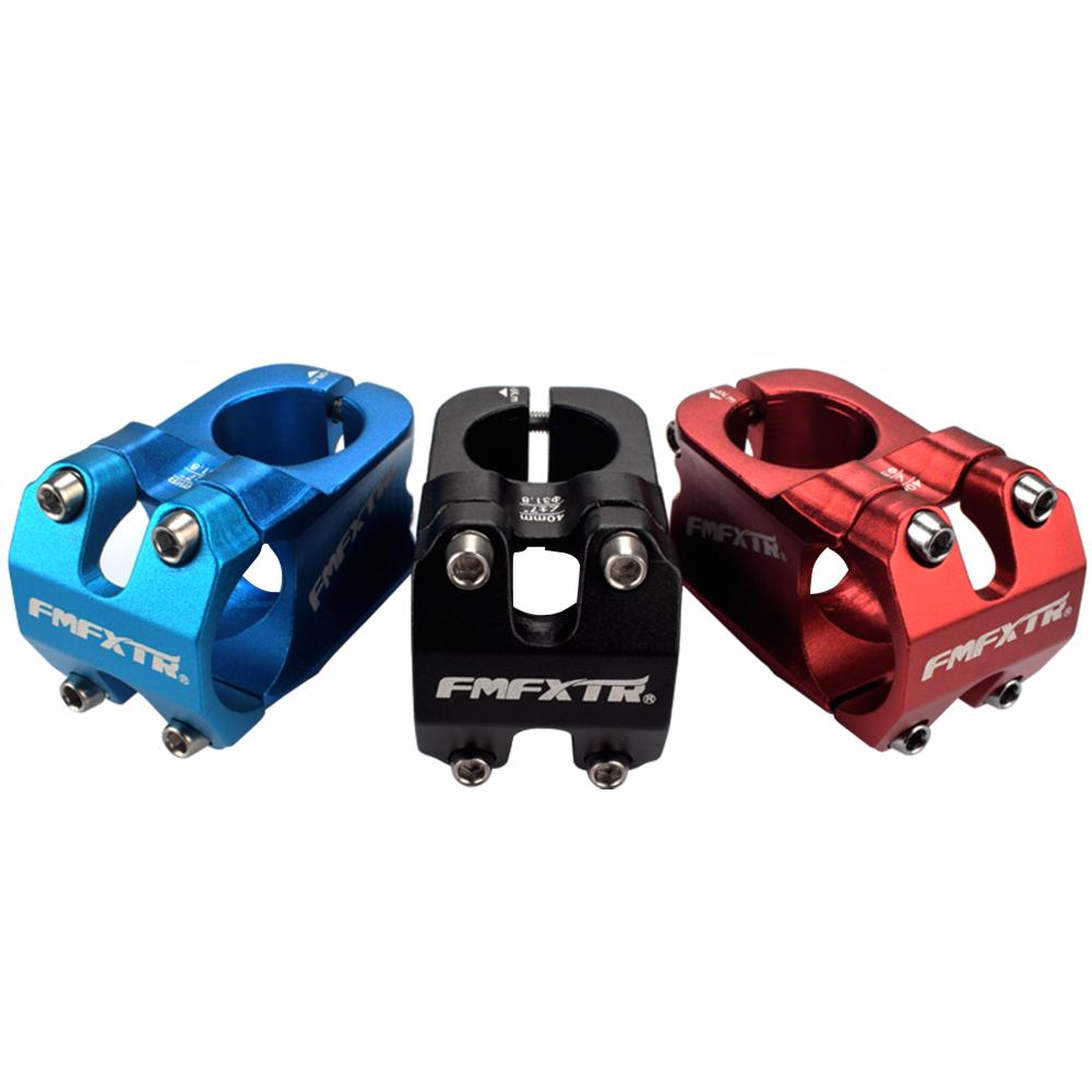 FMF 31.8*28.6*40mm MTB Mountain Bike Handlebar Stem Bicycle Short Bar Stems NEW