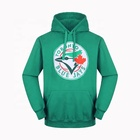 Printed Cotton Hoodies Print Promotional Embroidery Custom Printed Cotton Unisex Hoodies