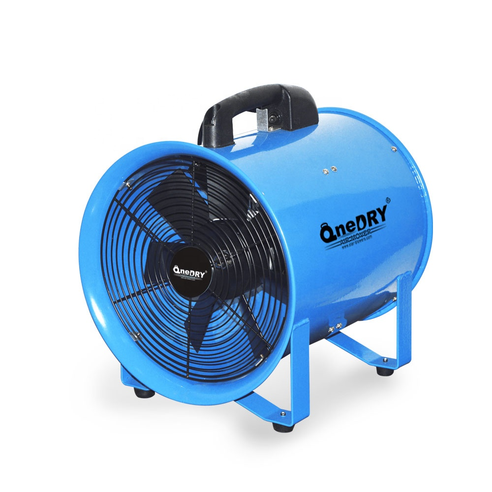 Hot selling <strong>Portable</strong> explosion Axial blower Industrial electric Blower for <strong>Ventilation</strong> and Cooling