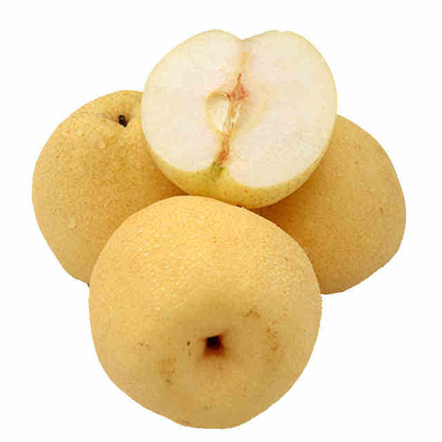 High Quality China Fresh Fruit Sweet Nutrition Pear Export Quality
