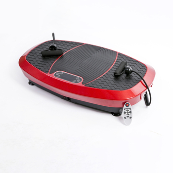 3D Ultrathin Vibration Plate Crazy Fit Massage Hot Sale Top Quality Best Price Muscle Vibration Machine