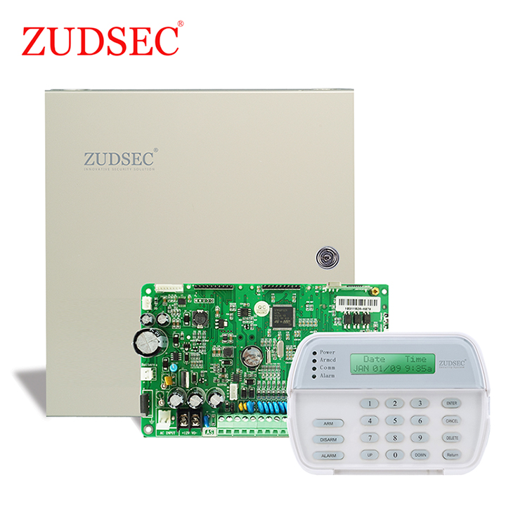 Anti Theft Wireless Pstn Gprs Gsm Home Burglar Security Alarm System For Project Use Buy Alarm System Security Alarm System Burglar Alarm System Product On Alibaba Com