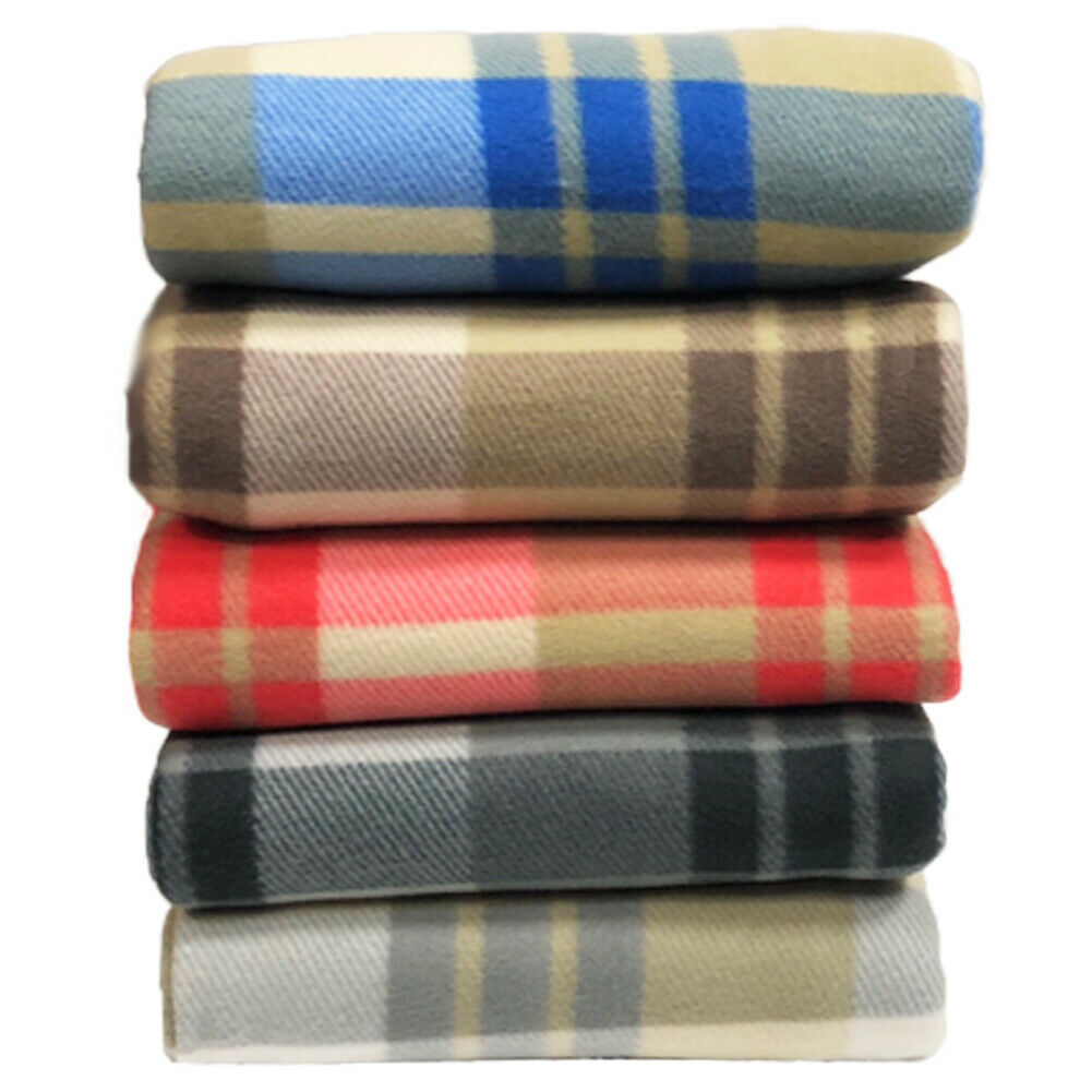 100% polyester Cheap Airplane Fleece Blankets Polar Throw Blanket in Bulk