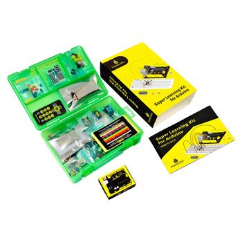 Factory Outlet diy electronic RFID Learning Kit for arduino starter kit UNO R3 learning kit