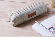 Бизнес планирования школьные принадлежности канцелярские товары кавайный чехол для карандаша для маленьких девочек подарок живопись на х...(Китай)