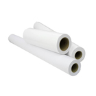 Factory Paper Wholesale Factory Price Roll Size Print Heat Transfer Textile Printing Dye Sublimation Transfer Paper