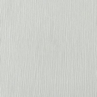 Novo design branco de alta qualidade plain crepe crinkle tecido chiffon de poliéster