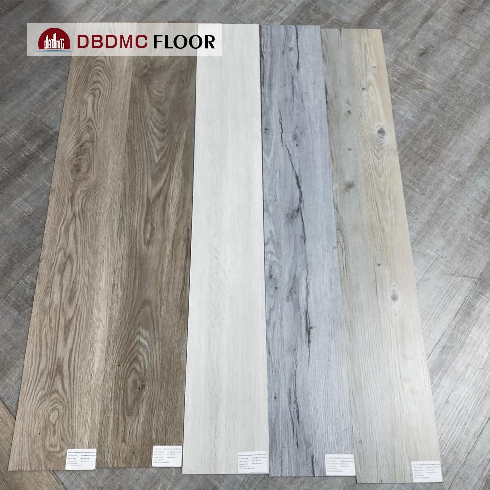 Vinyl flooring dry back ,glue down waterproof anti slip pvc plank floor