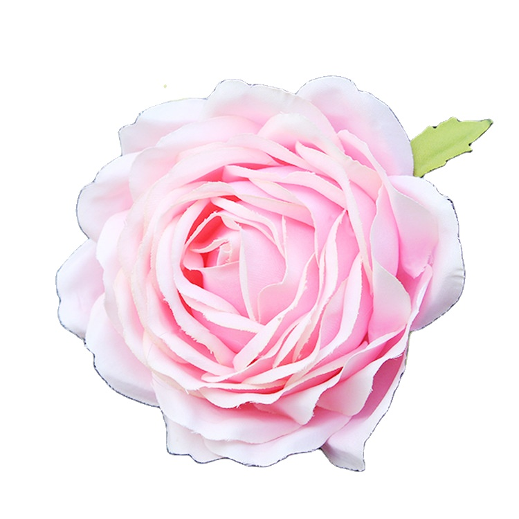 High-quality large-size artificial flowers <strong>rose</strong> <strong>head</strong>
