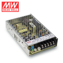 Mean Well RSP-75-3.3 50W 15A AC 230V untuk 3.3V DC Converter Universal <span class=keywords><strong>Power</strong></span> <span class=keywords><strong>Supply</strong></span> <span class=keywords><strong>Meanwell</strong></span>