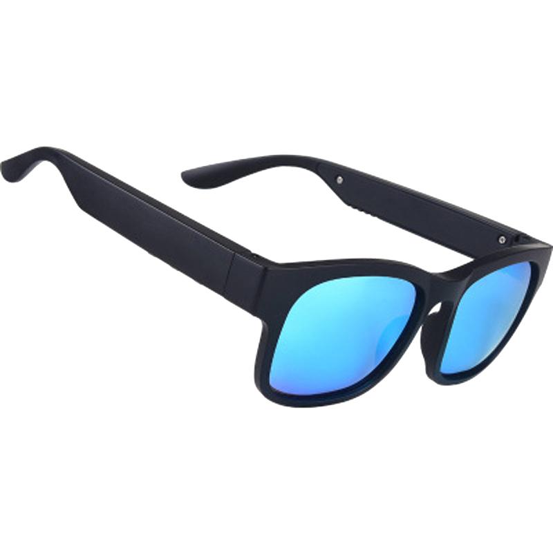 نظارة شمسية بلوتوث أوديو عدسات قطبية متوافقة مع نظارة شمسية بلوتوث