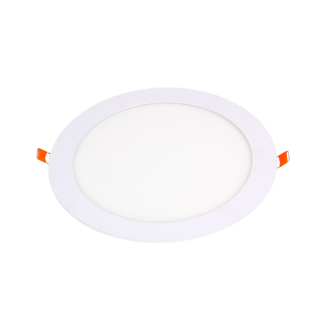 Coulin Waterproof Dimmable White Frame 36w 40w Ultra Thin Flat Price Surface Mounted 600x600 Ceiling Square Led Panel Light