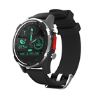 Watch Gps Smartwatch High Guality Smartwatch Support Android And IOS Smart Watch GPS Smartwatch