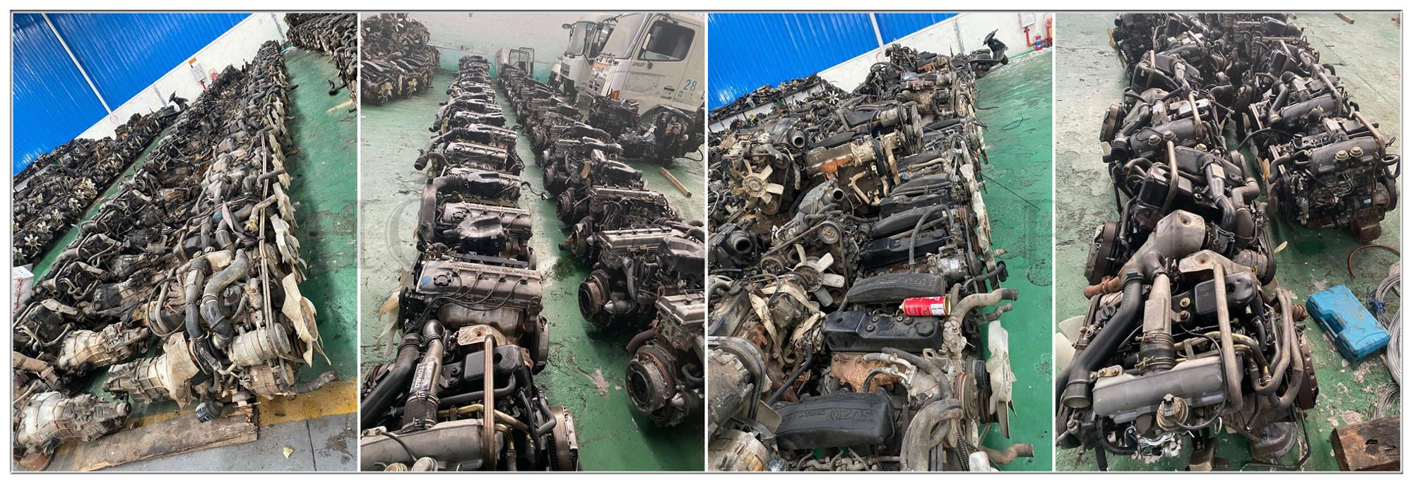 OEM quality Chinese engine 3C for sale
