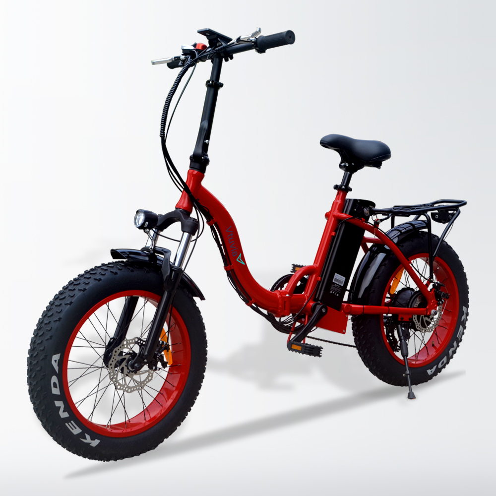 2019 Most attractive 20inch 36v 48v 750w <strong>folding</strong> fat tire electric bike / ebike