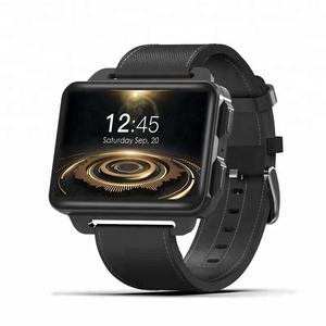 2.2inch Screen MTK6580 Quad core1GB 16GB Android OS 3G WCDMA Wifi GPS 1200mAh Battery Sport Smartwatch DM99 Smart Watch 3G