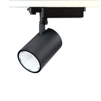High lumen super bright led track ligthing TL18 40W