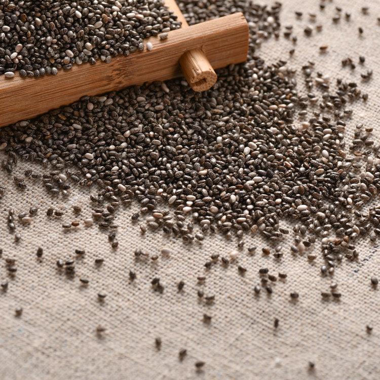 Поставка с фабрики органические оптом большое количество высококачественных семян ЧИА
