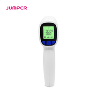 Body temperature test products digital infrared forehead thermometer FR202 with CE&FDA