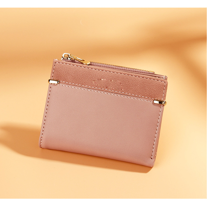 product-GF bags-Womens Wallet Short Women Coin Purse Fashion Wallets for Woman Card Holder Small Lad