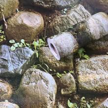 Корейская Дешевая современная 3d Природа Красная белая кирпичная стена наклейка живые каменные обои для ТВ комнаты декорация обоев(Китай)
