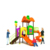 Long plastic slide best selling large slide for sale