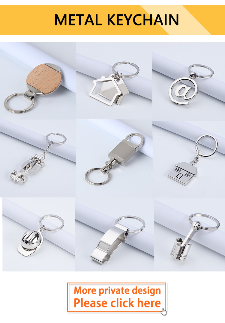 Top Quality Custom Design 3D Racing Car Metal Keychain From F1 Racing Gifts