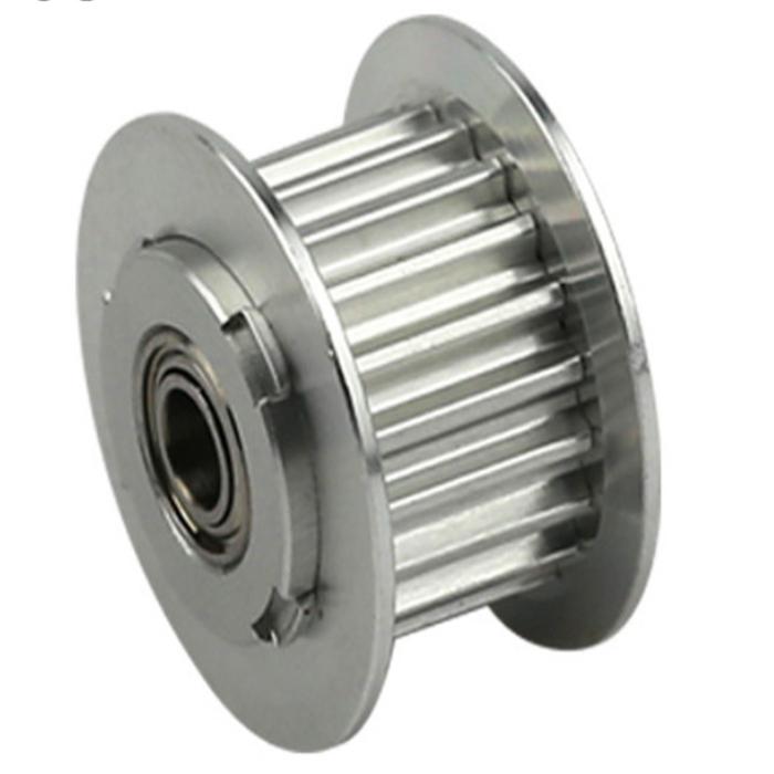 النحاس معدن الفولاذ المقاوم t42h100 3 متر 5 متر نقل الطاقة v-حزام v حزام توقيت الحزم البكرات