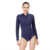 Women sleeveless center-front zip one-piece swimsuits neoprene surfing suit female surfing vest surf wetsuits