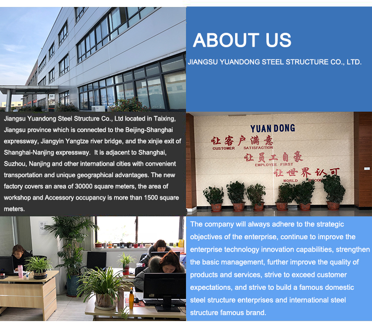 Great price direct sale strand steel buildings steel structure sheds