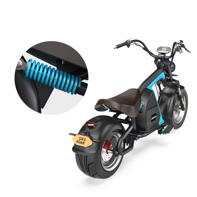 citycoco 3000w 2000w EEC COC 60V 30AH electric scooter citycoco