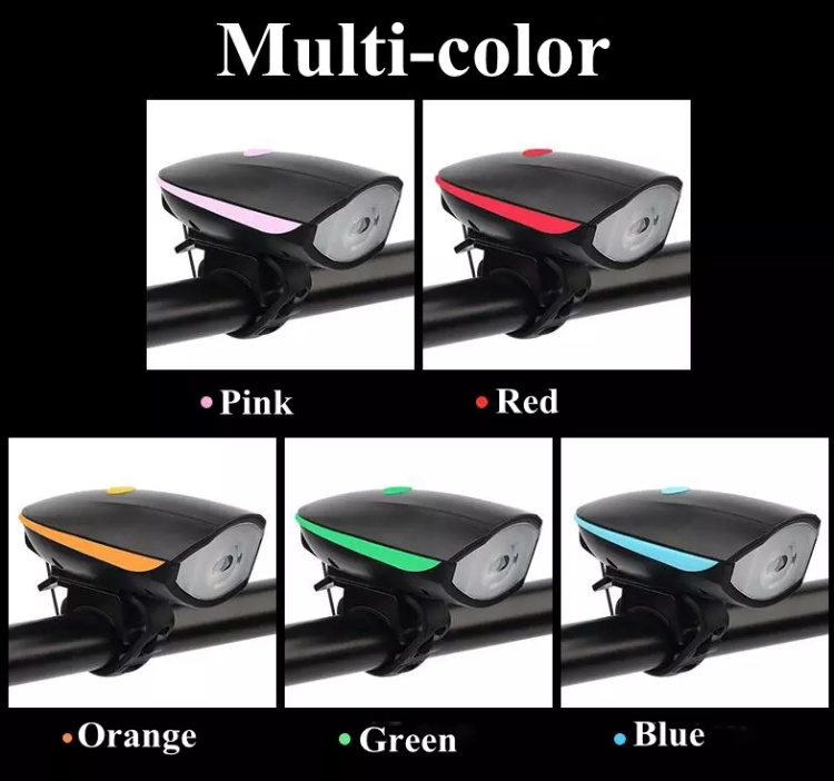 led flashing bike stop light solar Bicycle Light set rechargeable headlamp bike frame turn signal light for seat saddle