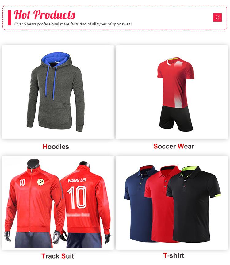 Personnalisé Équipe De Football Adulte Maillots De Football Costume Pour Pied Formation Hommes Sport