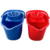 Wholesale Plastic Small Mop Bucket with Wringer