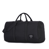 Waterproof Travel Luxury Duffel bag Express Weekender Bag Carry On Luggage with Shoe Pouch